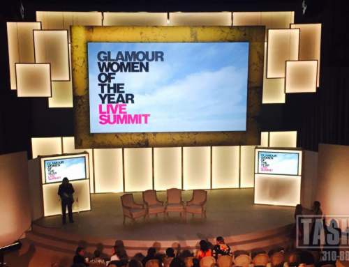 Media Production for Glamour